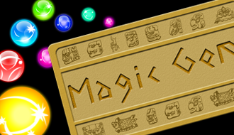 Magic Gem