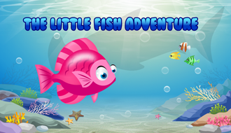 The Little Fish Adventure