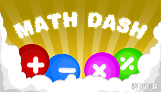 Math Dash