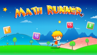 Math Runner