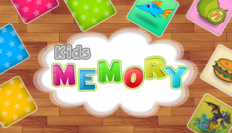 Kids Memory
