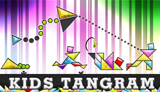 Kids Tangram