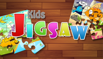 Kids Jigsaw