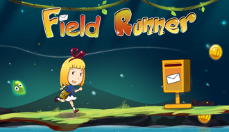 Field Runner