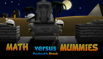 Math VS Mummies